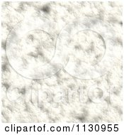 Clipart Of A Seamless Melting Snow Texture Background Pattern 10 Royalty Free CGI Illustration