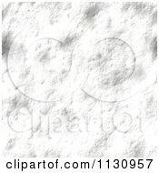 Clipart Of A Seamless Melting Snow Texture Background Pattern 12 Royalty Free CGI Illustration