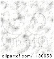 Clipart Of A Seamless Melting Snow Texture Background Pattern 13 Royalty Free CGI Illustration