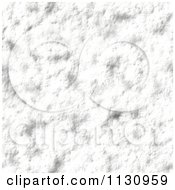 Clipart Of A Seamless Melting Snow Texture Background Pattern 14 Royalty Free CGI Illustration
