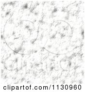 Clipart Of A Seamless Melting Snow Texture Background Pattern 15 Royalty Free CGI Illustration
