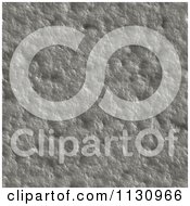 Clipart Of A Seamless Melting Dirty Snow Texture Background Pattern 23 Royalty Free CGI Illustration