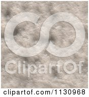 Clipart Of A Seamless Melting Dirty Snow Texture Background Pattern 25 Royalty Free CGI Illustration