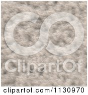 Clipart Of A Seamless Melting Dirty Snow Texture Background Pattern 27 Royalty Free CGI Illustration