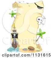 Cartoon Of A Royalty Free Vector Clipart