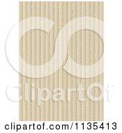 Vertical Cardboard Background