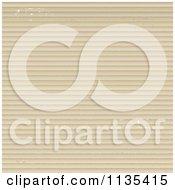 Seamless Cardboard Background Pattern