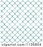 Clipart Of A Seamless Rusty Chain Link Fence Texture Background Pattern Version 4 Royalty Free CGI Illustration