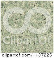 Clipart Of A Seamless Green Skin Texture Background Pattern Version 8 Royalty Free CGI Illustration