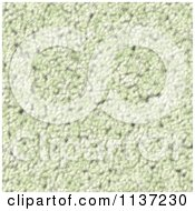 Clipart Of A Seamless Green Skin Texture Background Pattern Version 13 Royalty Free CGI Illustration