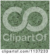 Clipart Of A Seamless Green Skin Texture Background Pattern Version 16 Royalty Free CGI Illustration