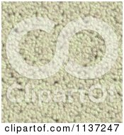 Clipart Of A Seamless Green Skin Texture Background Pattern Version 30 Royalty Free CGI Illustration
