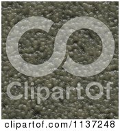 Clipart Of A Seamless Green Skin Texture Background Pattern Version 31 Royalty Free CGI Illustration