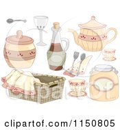 Country Kitchen Design Elements