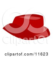 Red Hat Clipart Picture