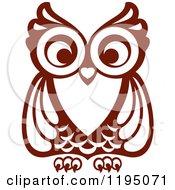 Brown Owl 7