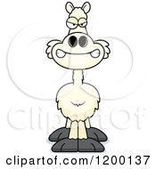 Mad Llama