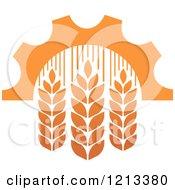 Whole Grain Wheat And Gear Design 7