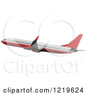 Commerial Airliner 3
