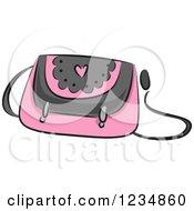 Pink Boutique Purse