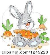 Royalty-Free (RF) Food Clipart, Illustrations, Vector ...