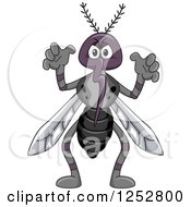 Scary Mosquito