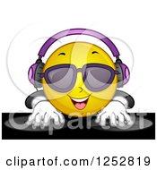 Dj Emoticon Mixing Records