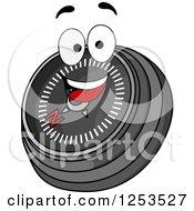 Happy Compass