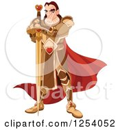 Knave Of Hearts Alice In Wonderland Character