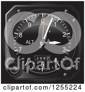 3d Altimeter