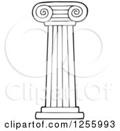 Royalty-Free (RF) Greek Theme Clipart, Illustrations, Vector ...