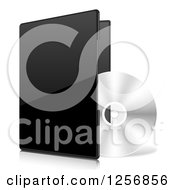Royalty-Free (RF) Compact Disc Clipart, Illustrations, Vector ...