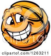 Basketball Mascot