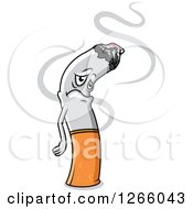 Sad Cigarette
