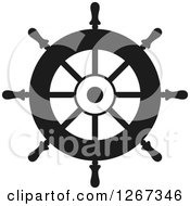 Royalty-Free (RF) Ships Wheel Clipart, Illustrations, Vector ...