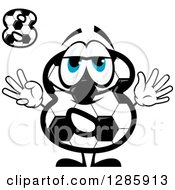 Soccer Ball Number Eights