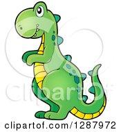 Tyrannosaurus Rex Dinosaur Boys Toy