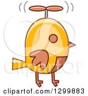 Steampunk Robotic Bird