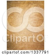 Clipart Of A Stylized Vintage Paper Background Royalty Free Vector Illustration