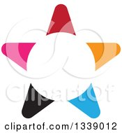 Colorful Star 2