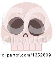 Poster, Art Print Of Skull