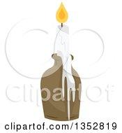 Gypsy Candle