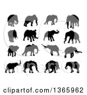 Royalty-Free (RF) Black And White Clipart, Illustrations ...