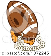 Football Telephone