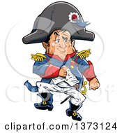 Clipart Of A Royalty Free Vector Illustration by Clip Art Mascots