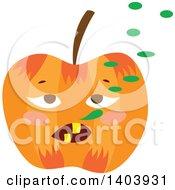 Halloween Jackolantern Pumpkin