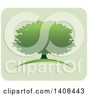 Clipart Of A Royalty Free Vector Illustration by Lal Perera