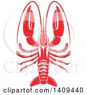 Lobster Seafood Design