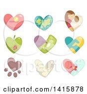 Charity Hearts