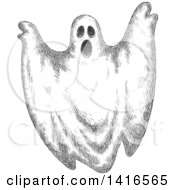 Sketched Ghost